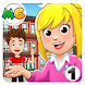 My City : ホーム Android
