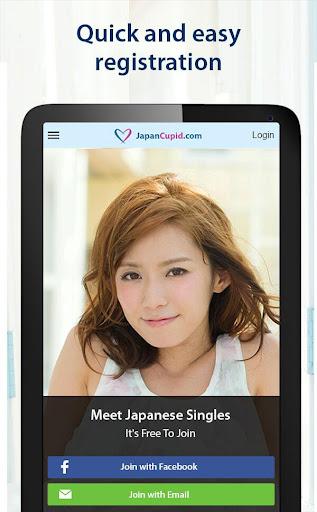 JapanCupid - Japanese Dating App 2.1.6.1561 screenshots 9