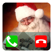 Call Prank From Santa
