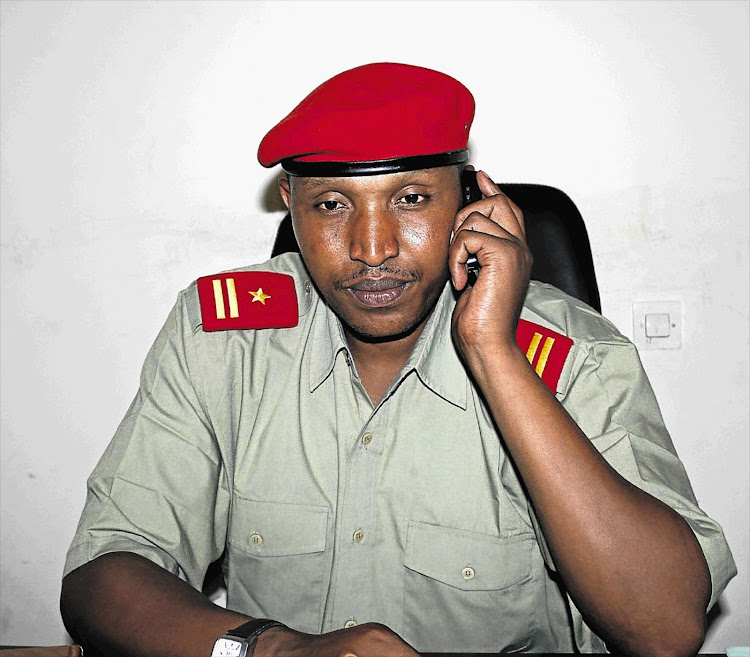 "Bosco Ntaganda was known as ""The Terminator"", he faces 13 counts of war crimes."