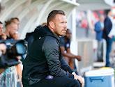 Le coach des U21 d'Anderlecht, Craig Bellamy confie être dépressif