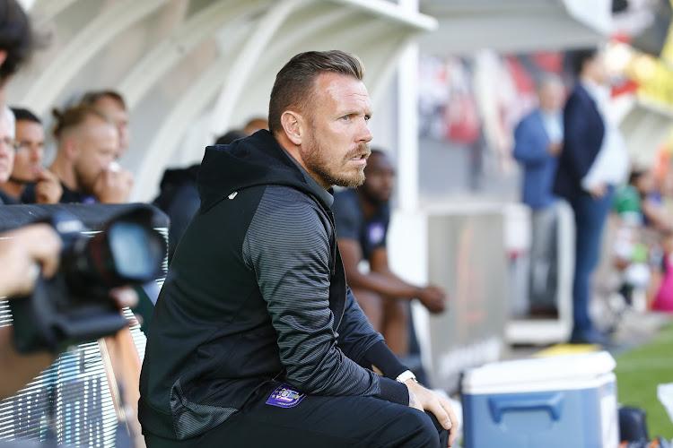 """Bellamy legt de motieven achter de verkoop van Anderlecht-youngsters als Saelemaekers en Bornauw uit: """"Je moet je plek kennen"""""""