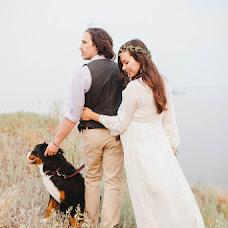 Wedding photographer Elena Osikova (osikovaphoto). Photo of 25.07.2016
