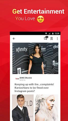 News Republic: Breaking News & Local News For Free screenshot 5