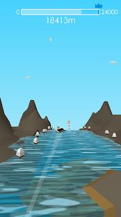 Stone Skimming kostenlos spielen