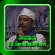 Ceramah KH. Jamaludin Umar