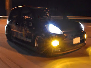 パッソ QNC10 TRDsportsM 2005年車のカスタム事例画像 やっさんさんの2018年12月19日23:03の投稿