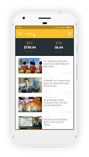 Cointelegraph: Bitcoin news- screenshot thumbnail