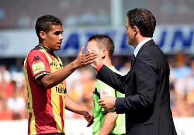 L'Antwerp accueille un nouveau joueur de D1