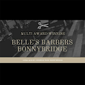 Belles Barbers Bonnybridge icon