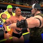 World Wrestling Revolution 3D - World Impact Stars Icon