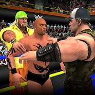 World Wrestling Revolution 3D - World Impact Stars 2 0
