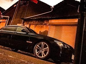 7シリーズ  Active hybrid 7L   M Sports  F04 2012後期のカスタム事例画像 ちゃんかず  «Reizend» さんの2019年11月26日00:53の投稿