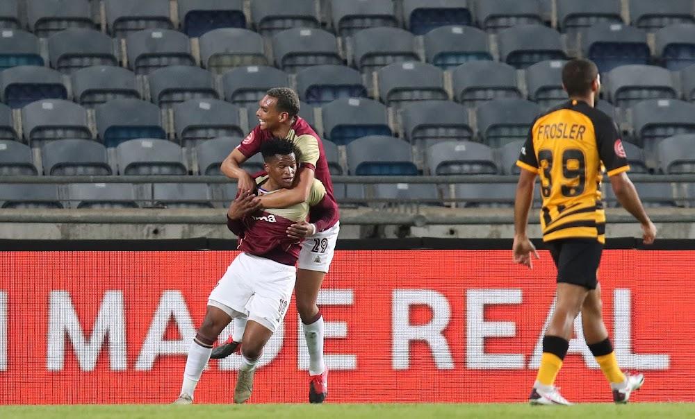 Bafana jersey instilled love for football in Skelem
