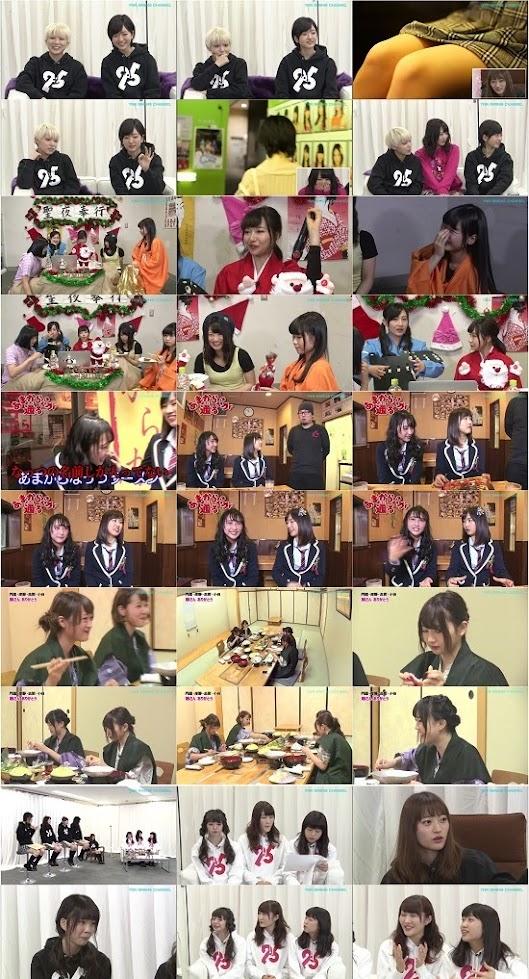 (TV-Variety)(720p) YNN [NMB48チャンネル] Collection 160201 160202 160203 160204 160205