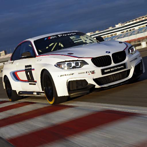 スーパーレースカーのプロ 賽車遊戲 App LOGO-硬是要APP