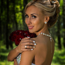 Wedding photographer Aleksey Andriyanov (AlaN). Photo of 18.08.2016