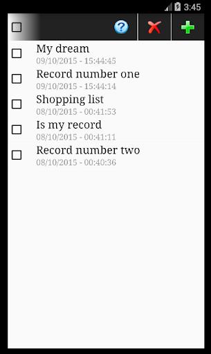 OK Notepad