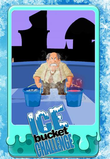 Ice bucket challenge game screenshot 6