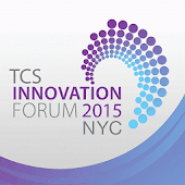 TCS Innovation Forum 2015 NYC