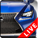 Car Wallpapers Lexus icon