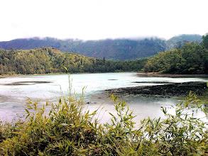 Photo: Dieng Plateau, Java