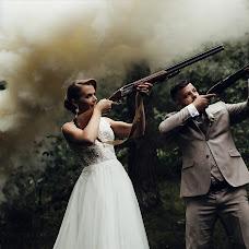 Hochzeitsfotograf Viktorija Zaichenko (vikizai). Foto vom 14.08.2019