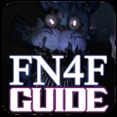 FNAF 4 Guide
