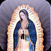 Virgen de Guadalupe para los Enfermos