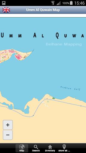 BeMap Umm Al Quwain