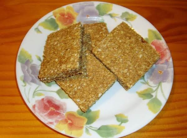 Scottish Oatcakes Recipe