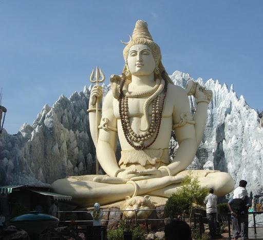 Lord Shiva Wallpapers - HD
