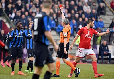 🎥 La dernière finale de Coupe jouée par Bruges: quand Diaby a facilité la tâche du Standard