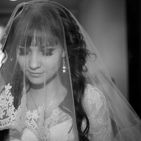 Wedding photographer Elena Kravchenko (kravfoto). Photo of 28.02.2016