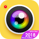 All in One Photo Editor icon