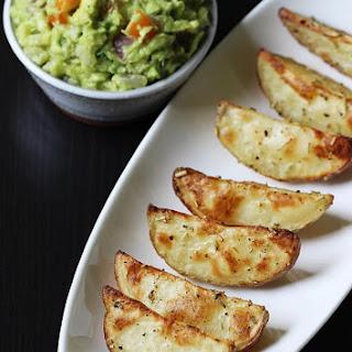Potato Wedges Recipe - How To Make Potato Wedges