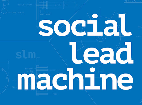 Social Lead Machine