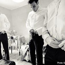 Wedding photographer Sofiane Bensizerara (bensizerara). Photo of 20.07.2015