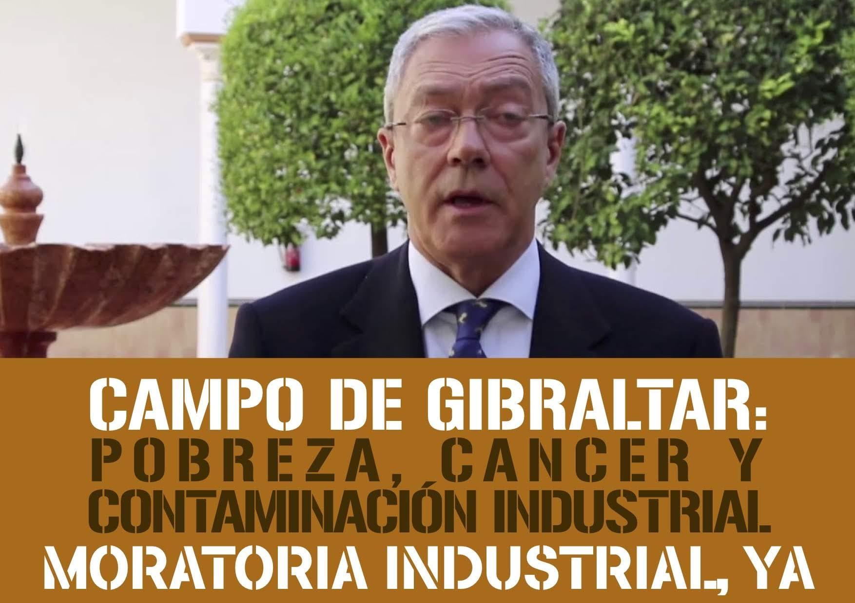Cooperación Alternativa y Agaden-EA piden explicaciones al consejero de economía Rogelio Velasco.