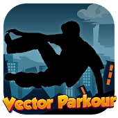 Vector Parkour ☘ Big Brother