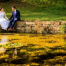 Wedding photographer Matouš Bárta (barta). Photo of 30.07.2017
