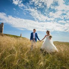 Wedding photographer Evgeniy Miroshnichenko (EvgeniMir). Photo of 19.08.2016