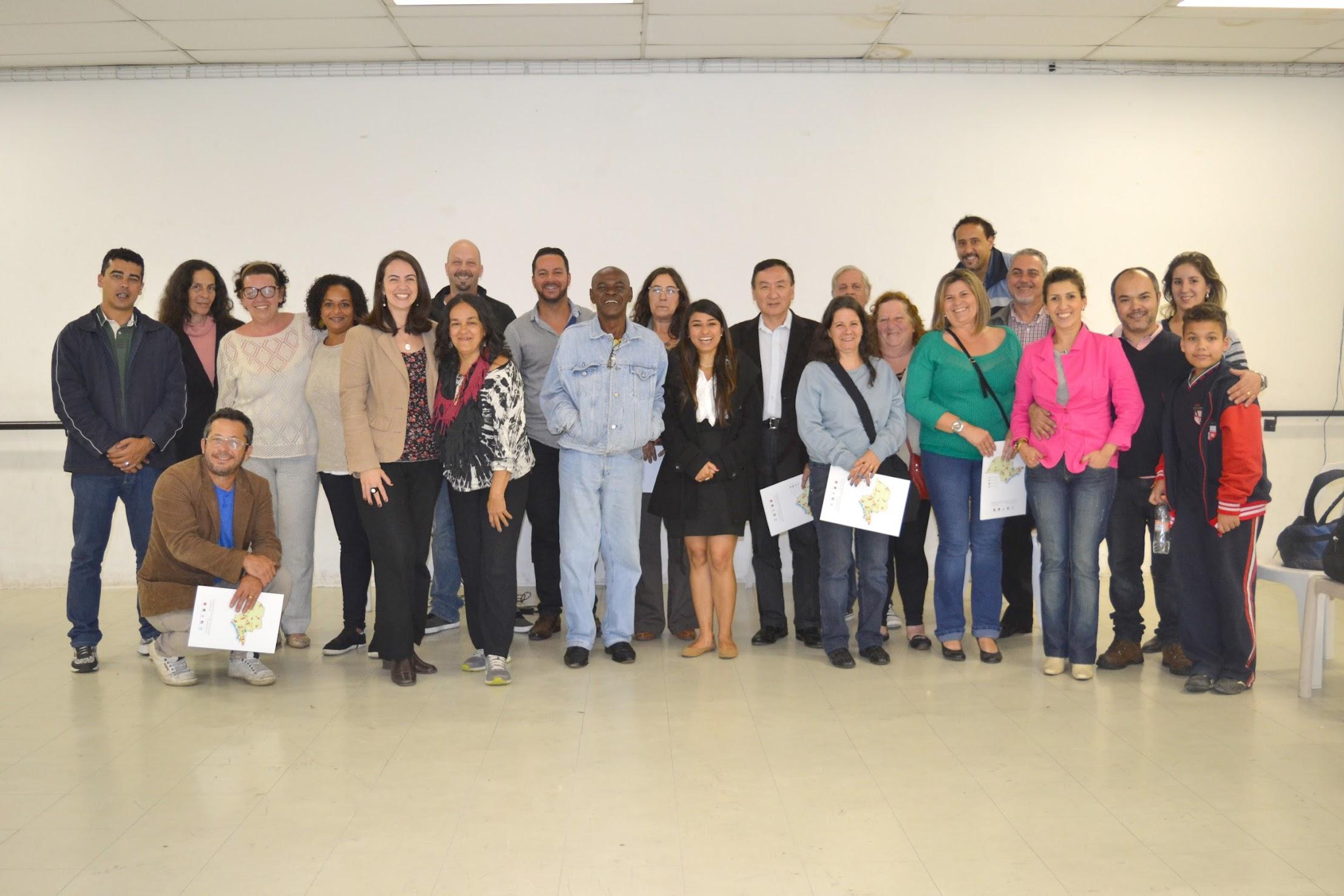 Prefeitura realiza Workshop sobre turismo e certifica estabelecimentos