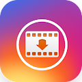 Video Downloader For Instagram by Eflatun Apps APK