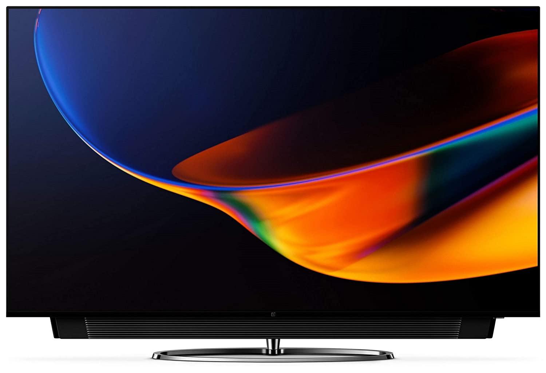 One Plus 4K Certified Q1 Series (Best 4K Smart TV)