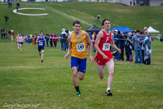 Photo: Varsity Boys 4A Eastern Washington Regional Cross Country Championship  Prints: http://photos.garypaulson.net/p416818298/e49285846