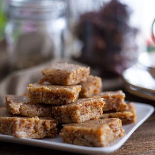Vegan Fudge Recipe by Jenny Mustard