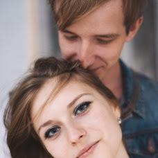 Wedding photographer Marina Filina (marinafilina). Photo of 29.09.2015