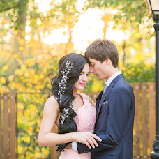 Wedding photographer Stanislav Uvarov (StasUvarov). Photo of 03.12.2015