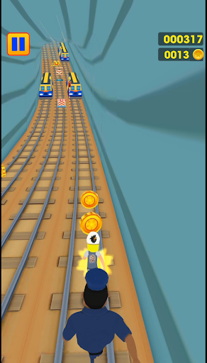 Super Subway Surf: Rush Hours 2018 1.03 screenshots 14